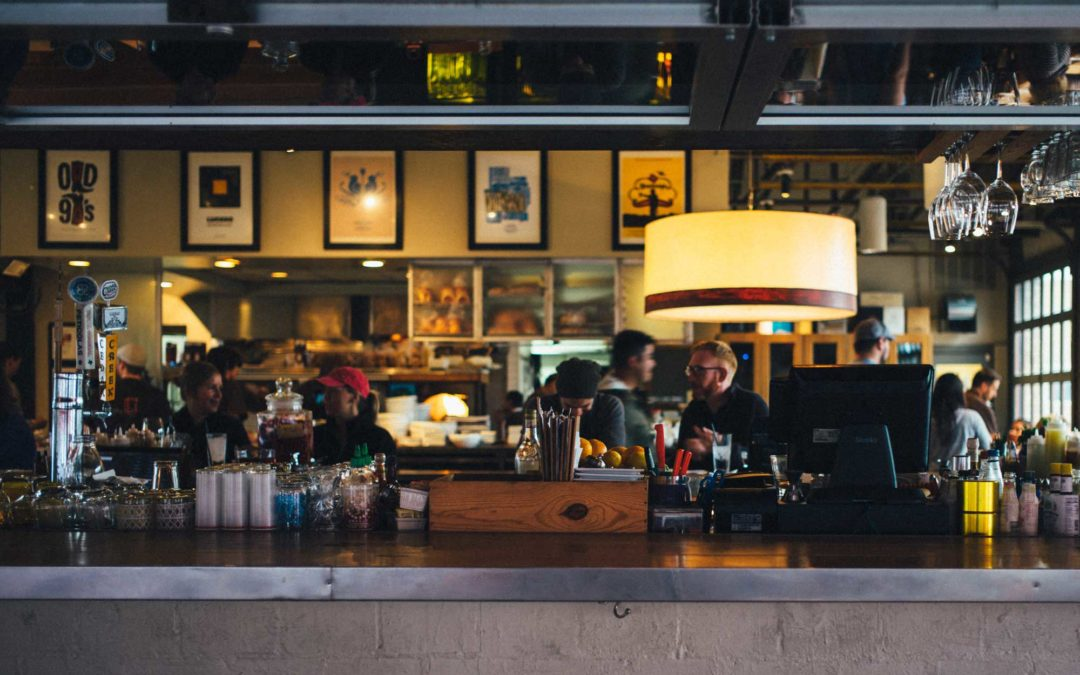 Restaurant Musings: 3 Core Elements of A Restaurants