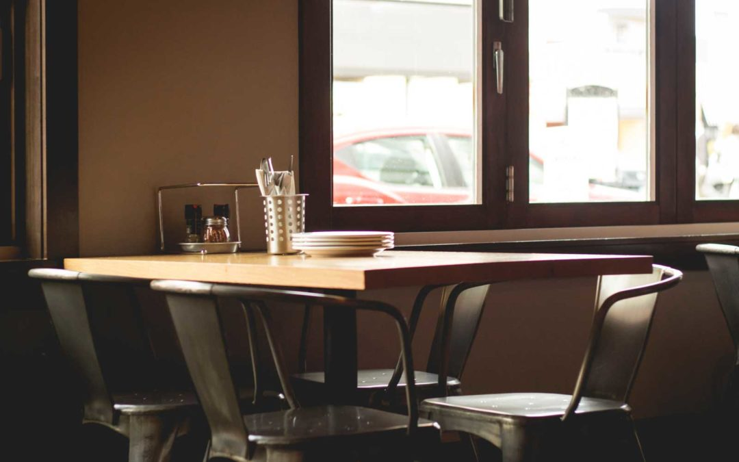 How To Maximize Your Restaurant Table Turnover