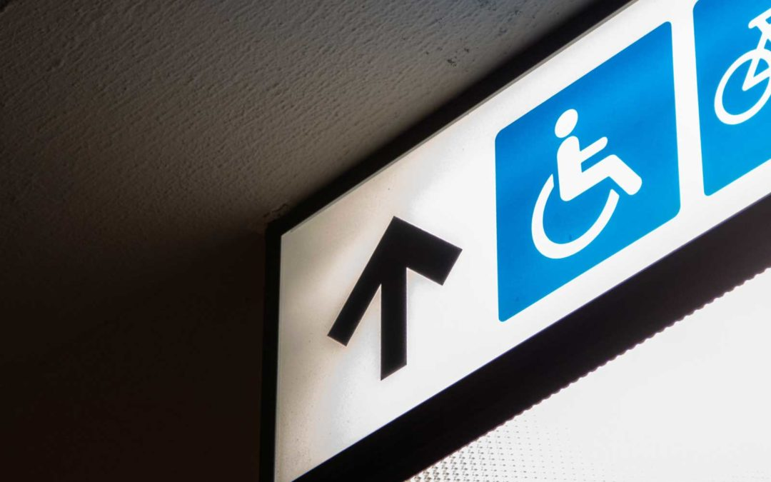 Understanding ADA Bathroom Accessibility Requirements For Your Restaurant