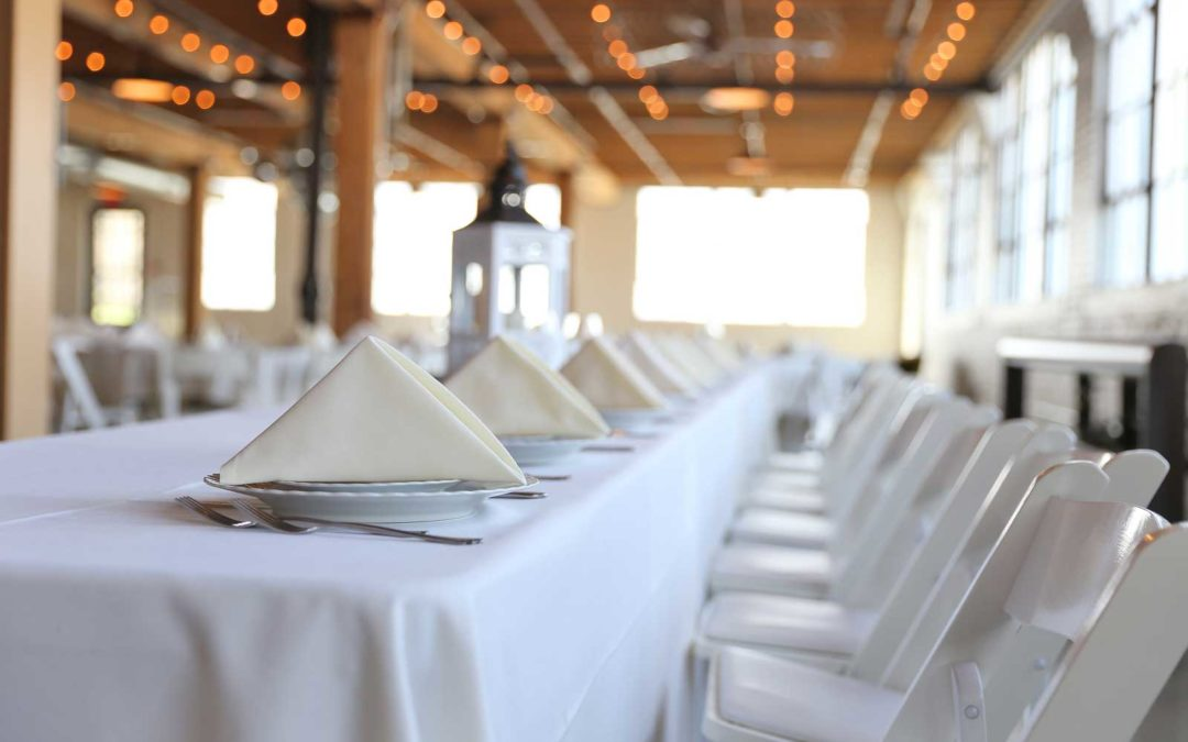Designing A Successful Catering Menu