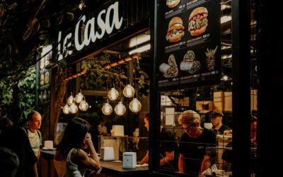 Creating A Successful Restaurant Brand