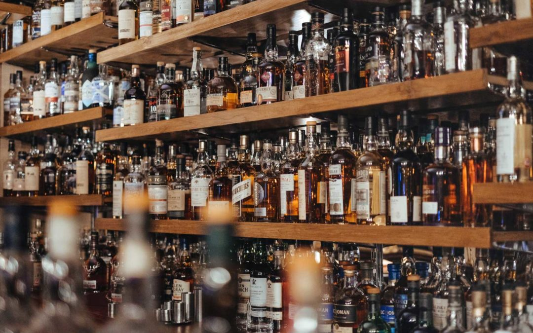 How to get your liquor license - The Menu Store