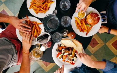7 Restaurant Marketing Tips To Boost Food Orders In 2020