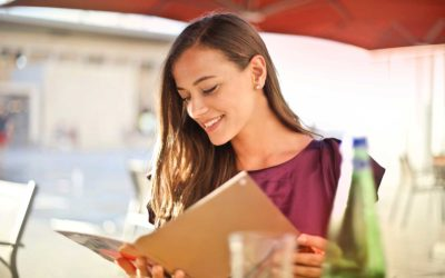 Keeping Restaurant Goers Happy With Clean Menus