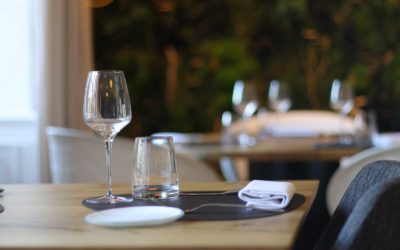 The Impact of the Delta Variant On Restaurants Will Look Different